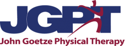 John Goetze Physical Therapy Logo
